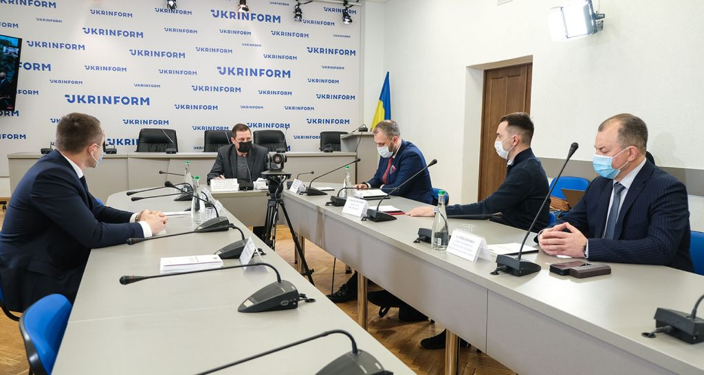 "Transformation of ""Ukroboronprom"": first stage of the Ukrainian defense industry reform and the expected formats of Ukrainian defense industry"