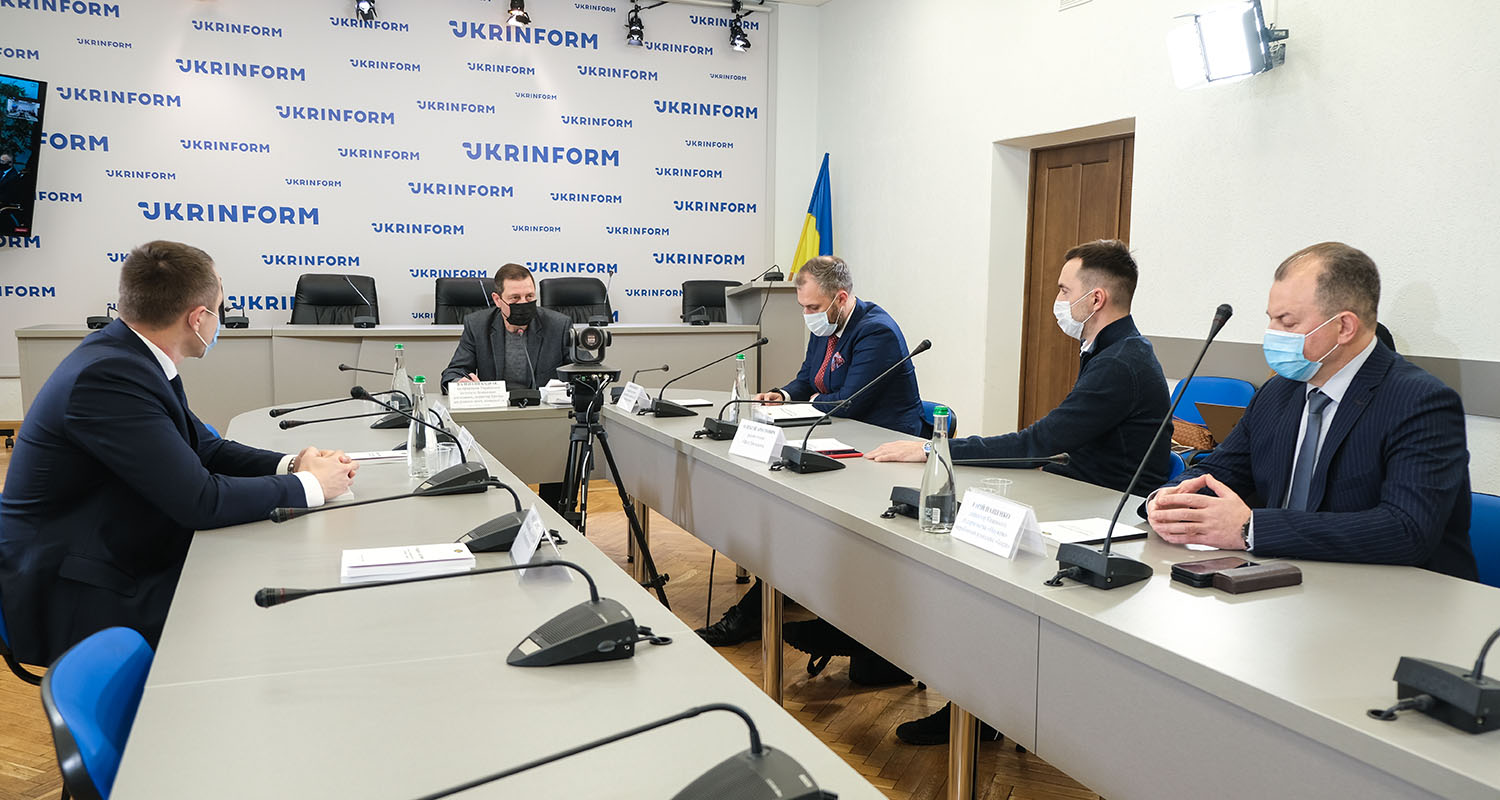 """Transformation of """"Ukroboronprom"""": first stage of the Ukrainian defense industry reform and the expected formats of Ukrainian defense industry"""